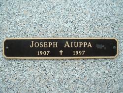 Aiuppa stone -