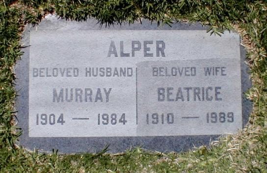 Alper 1 -