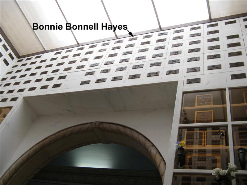 Bonnell 2 -
