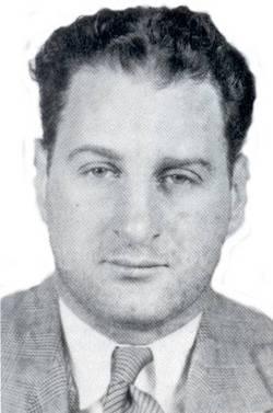Harry Millman