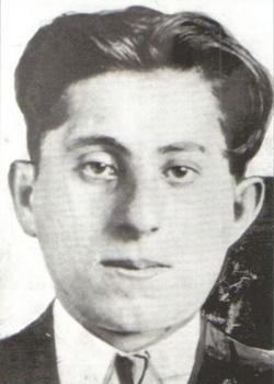Herman Amberg