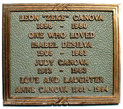 Judy Canova Found A Gravefound A Grave Diana's birth flower is rose and birthstone is pearl, moonstone and alexandrite. judy canova found a gravefound a grave