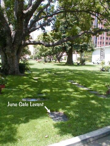 June Gale 2 -