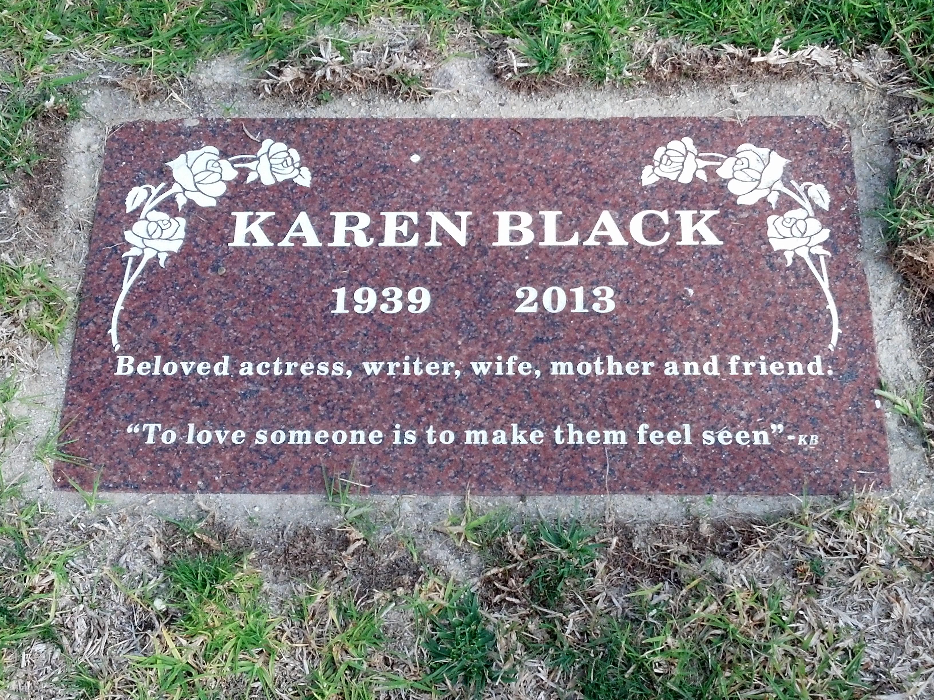 Karen 1 -