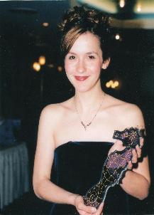 Laura Sadler -