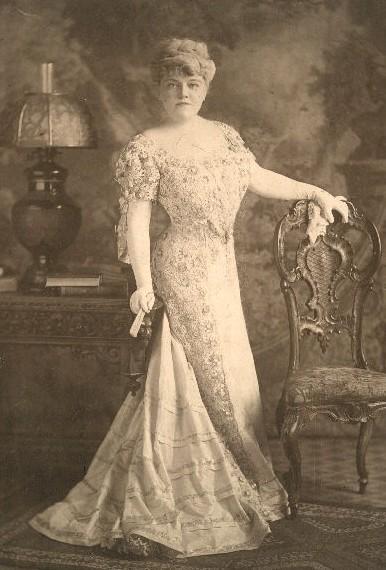 Marie Cahill Net Worth