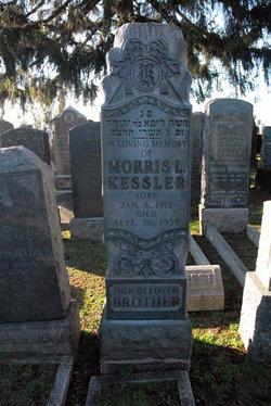 Morris Kessler