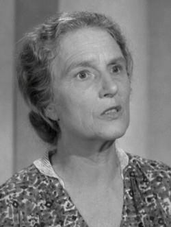 Olive Blakeney