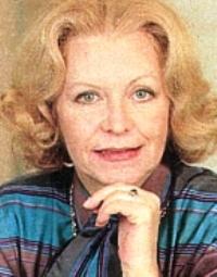 Christine  Fabrega