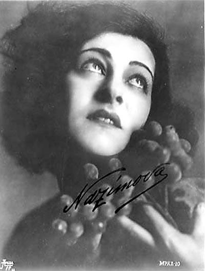 Alla Nazimova nudes (35 photo) Sexy, YouTube, bra
