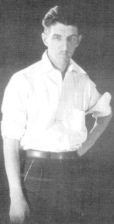 John  Tansey