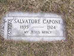 Salvatore Capone -