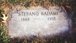 Stefano Badami