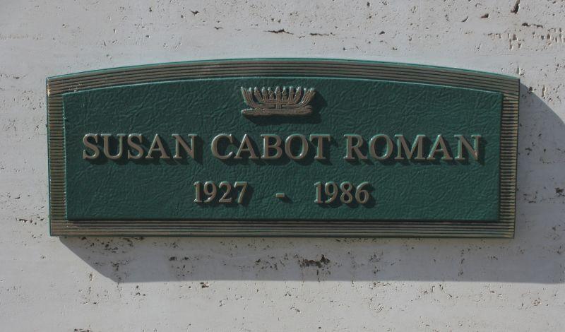 Susan Cabot 2 -