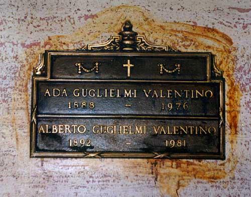 Valentino 3 -