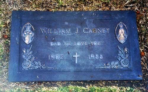 William Cagney -