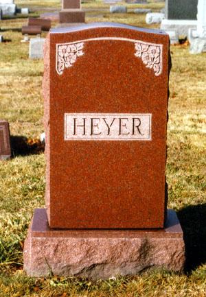 heyer -