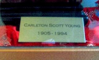 Carleton Young 3 -