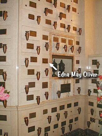 Edna Oliver 3 -