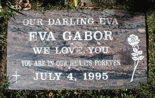 Eva Gabor 2 -