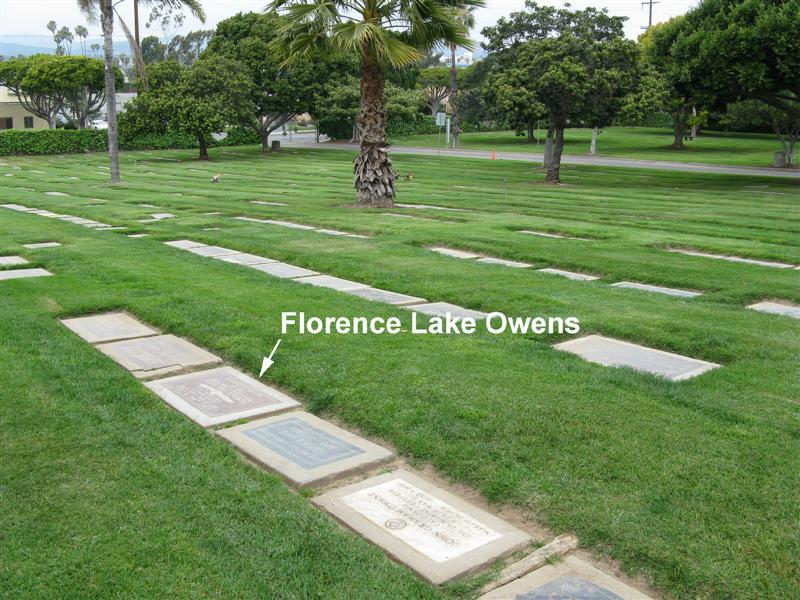 Florence Lake 2 -