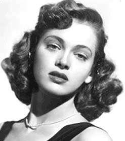 Frances Rafferty