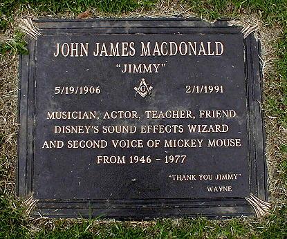 James MacDonald 3 -