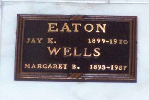Jay Eaton