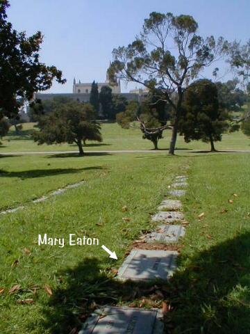 Mary Eaton 3 -