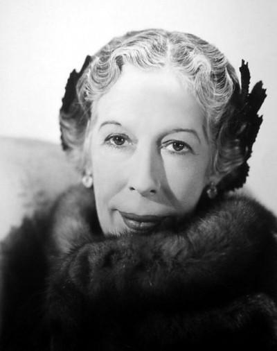 Edna Oliver
