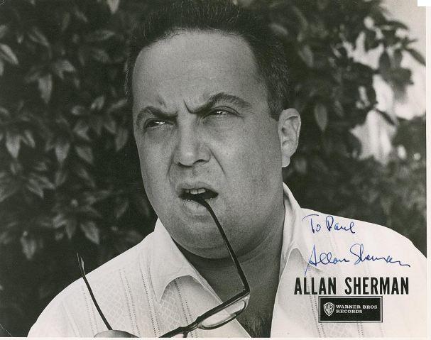 Allan Sherman -