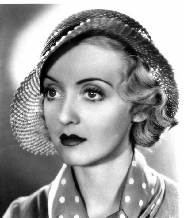 Bette Davis 2 -