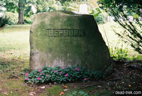 Hepburn 5 -
