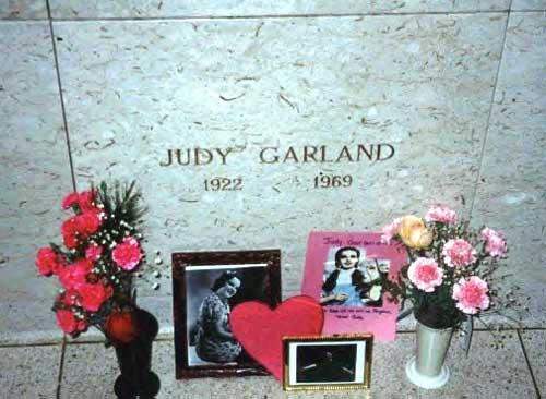 Judy Garland - Found a GraveFound a Grave