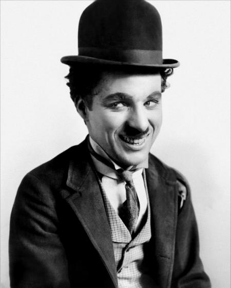 Charlie Chaplin 2 -
