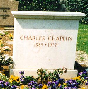 Charlie Chaplin 3 -