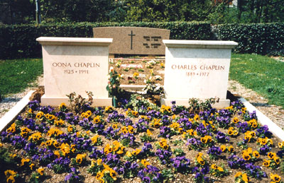 Charlie Chaplin 4 -