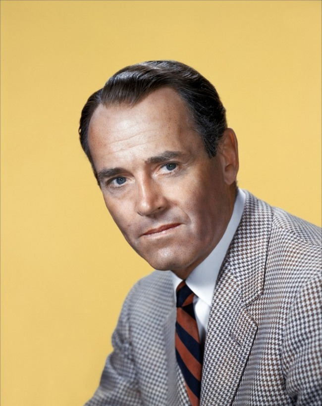 Henry Fonda 1 -