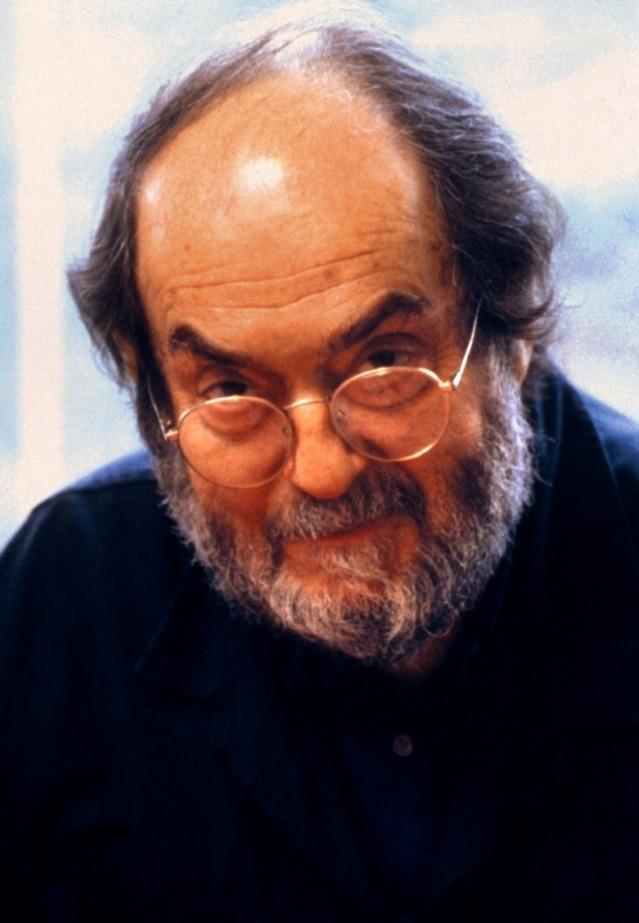 Stanley Kubrick 1 -