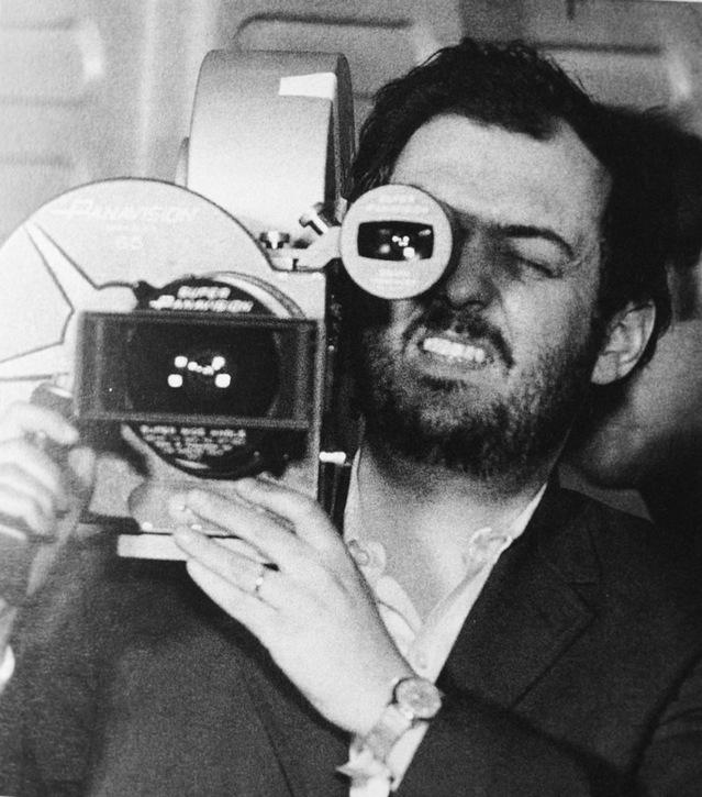 Stanley Kubrick 2 -