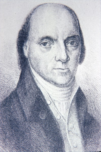 John Blair Jr.