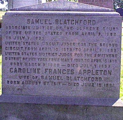 Blatchford 1 -