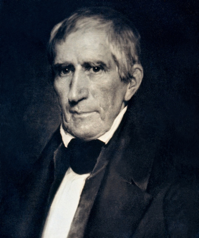 Harrison 1 -