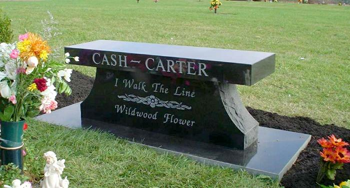 June Carter Cash Found A Gravefound A Grave