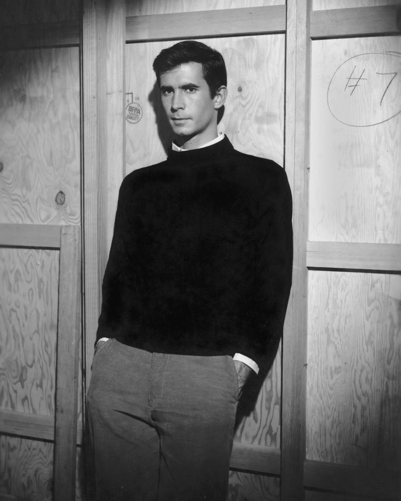 Anthony Perkins - Found a GraveFound a Grave
