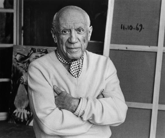 Picasso 2 -