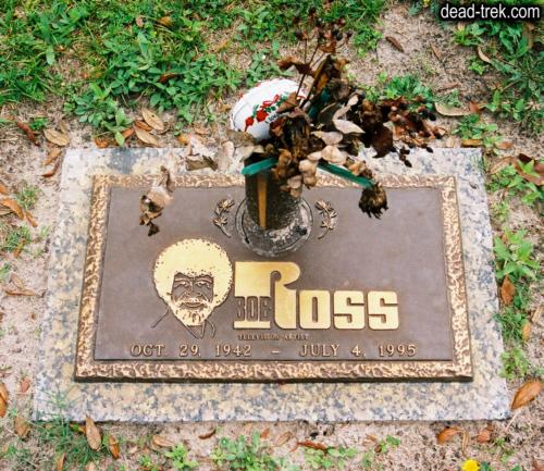 Ross 2 -
