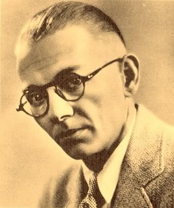 E. C. Segar