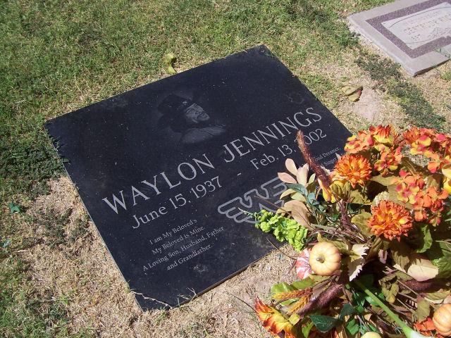 Waylon 1 -