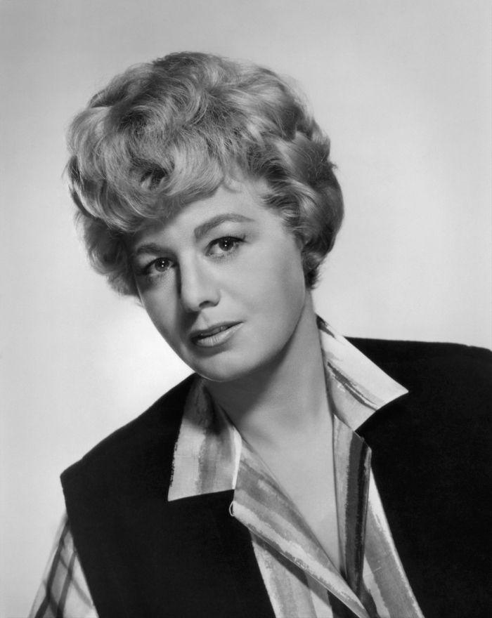 Shelley Winters - Shelley Winters Shelley Winters Shelley Winters The Chapman Report  Year: 1962 - usa Les liaisons coupables  Director: George Cukor